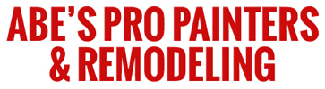 Abe's Pro Painters & Remodeling