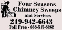 Four Seasons Chimney Sweeps