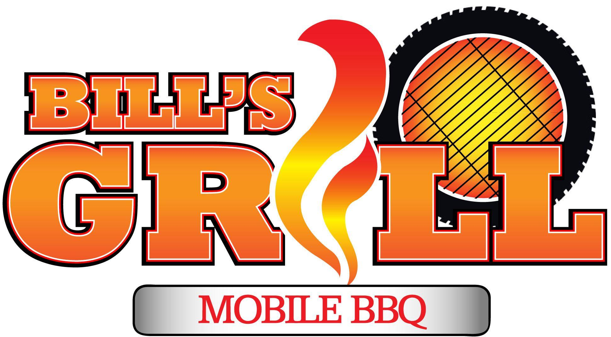Bill's Grill Mobile BBQ