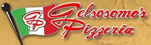 Gelsosomos Pizza / Portage