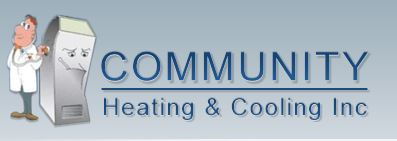 Community Heating & Cooling