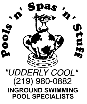 Pools N Spas N Stuff