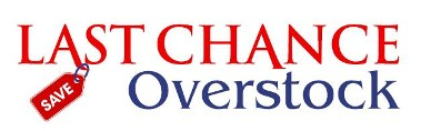 Last Chance Overstock
