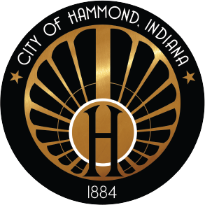 CITY OF HAMMOND DEPT. OF PLAN/DEVELOPMENT