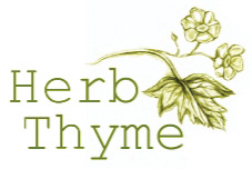 Herb Thyme Market Inc