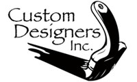 Custom Designers Inc.