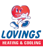 Lovings Heating & Cooling Inc
