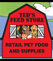 Ted's Feed Store