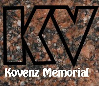 Kovenz Memorial