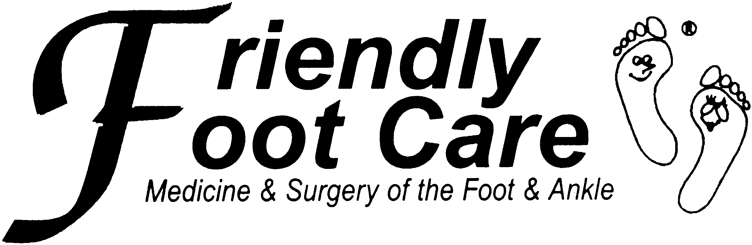Friendly Foot Care
