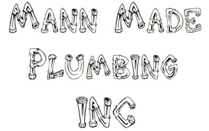 Mann Made Plumbing, Inc.