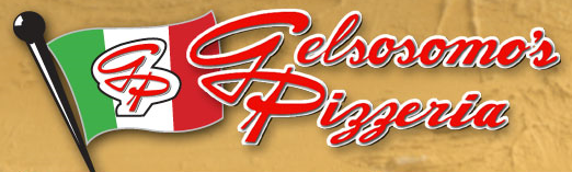 GELSOSOMO'S PIZZERIA / CEDAR LAKE