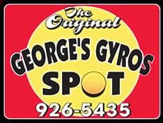 Georges Gyros