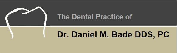 Dr. Daniel Bade DDS