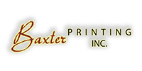 Baxter Printing, Inc.