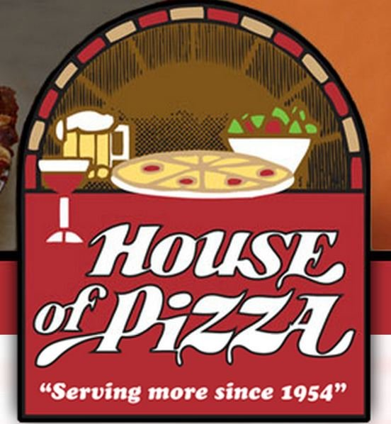 House Of Pizza