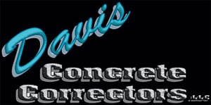Davis Concrete Correctors
