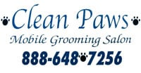 Clean Paws Mobile Grooming