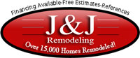 J &amp; J Remodeling, Inc.