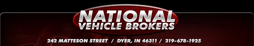 National Vehicle Brokers Inc
