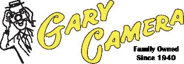 Gary Camera & Video