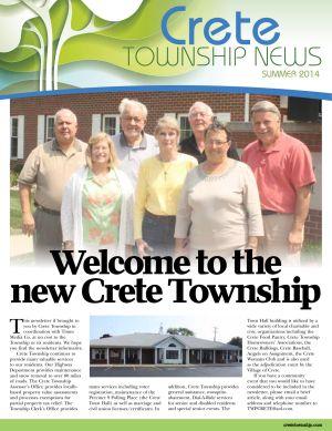 Crete Township News