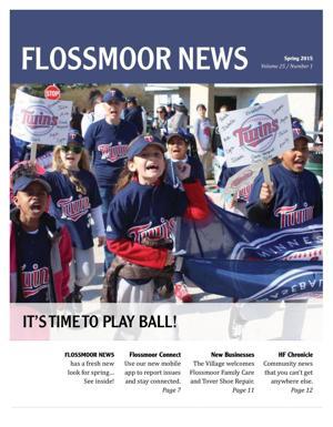 Flossmoor News