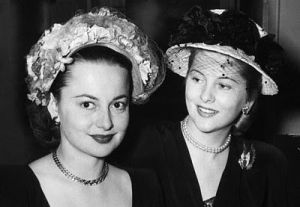 OFFBEAT: Actress Joan Fontaine dead at age 96