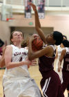 Calumet College/Indiana University Northwest   women's basketball