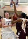 Calumet College/Indiana University Northwest   women's basketball