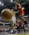Bulls near sweep vs. scrappy Pacers