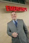 Seth Warren leads revitalization of St. James Hospital