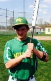 Will Swisher, Morgan Township baseball