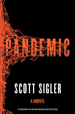 Shelf Life: Author uses Chicago as setting for 'pandemic' thriller