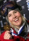 Canadian freestyle skier Sarah Burke dead at 29