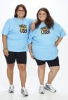 OFFBEAT: Valparaiso mother and daughter shedding pounds with region pride on NBC's 'The Biggest Loser'