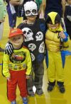 Duneland Family YMCA Fall Festival hosts more than 200 guests