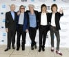 Charlie Watts, Bill Wyman, Keith Richards, Ronnie Wood, Mick Jagger
