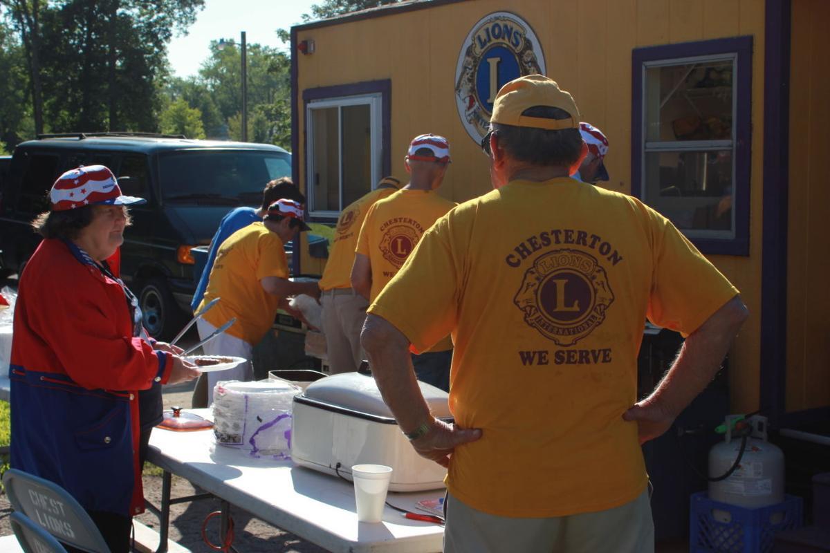 On a mission clubs serve region residents global for Christine kolar