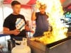 St. Demetrious Church fires up Greek fest