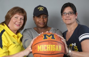 Region moms celebrate their sons' Final Four run