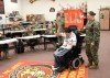 PHS JROTC members step up to help one of their own