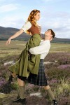 "Light Opera Works' production of ""Brigadoon"""