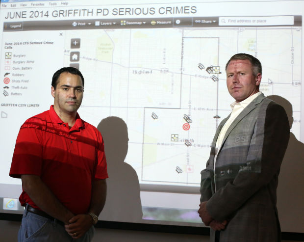 New online tool makes region crime data available to all