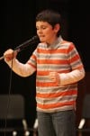 25th Annual Porter County Spelling Bee