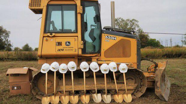 Laporte county intermodal facility is 39 going to happen for Laporte county news