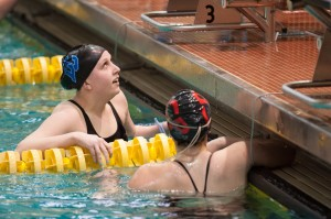 Lake Central senior standout Muszalski to swim for BSU