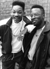 DJ Jazzy Jeff &amp; The Fresh Prince 1989