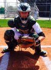 Sam Miller, Valpo baseball