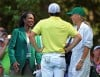 Par 3 Contest A chance to unwind at the Masters